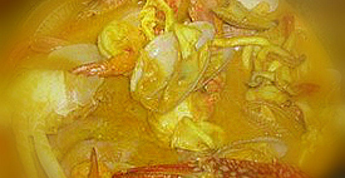 Nyonya Seafood