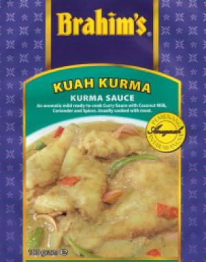 Kuah Kurma