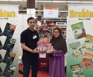 Brahims roadshow kicks off