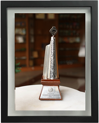 Award_Industry Excellence Award (Product) 1994, MITI