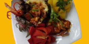Seafood Sweet SourIMG_1181