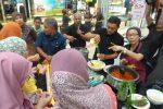 Brahim's 'Anyone Can Cook' Roadshow Kuantan