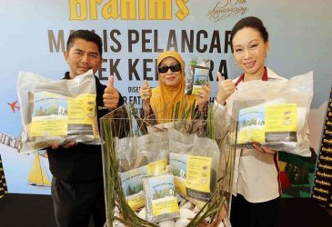 Brahim's introduces adventure meal pack for active lifestyles
