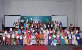 Brahim's Dewina Group Long Service Awards Ceremony 15 July 2018