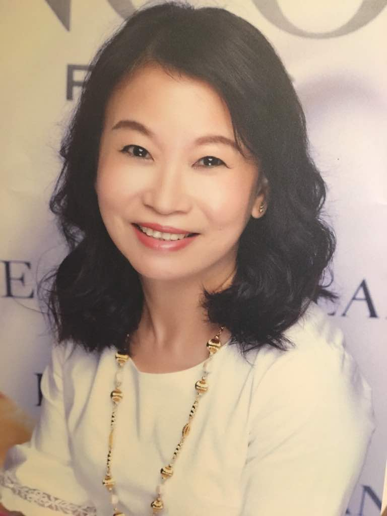 Puan Elaine Chen