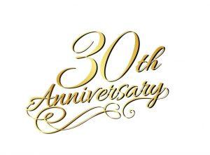 BRAHIM'S 30TH ANNIVERSARY