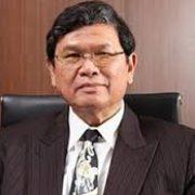Dato' Seri Ibrahim Hj Ahmad Badawi Executive Chairman