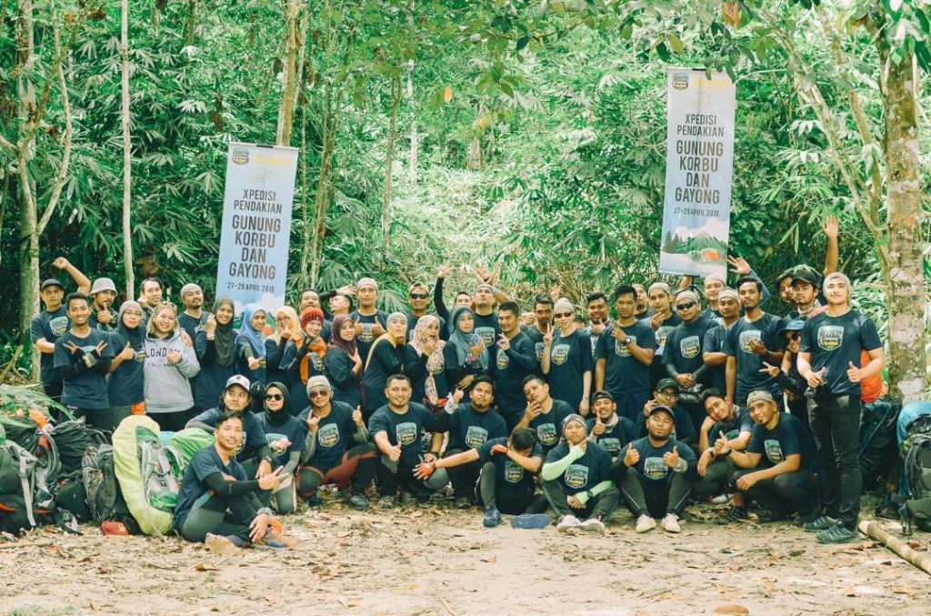 expedisi6gunungkorbugayungkorgaperak