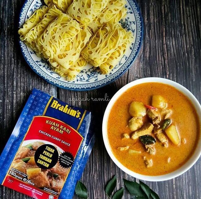 Chicken Tandoori @saadiah_shahrir