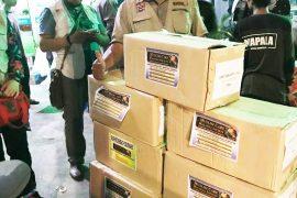 food aid sulawisi earthquake
