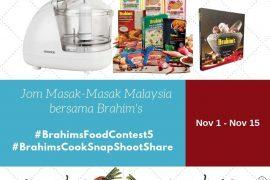 #BrahimsFoodContest5