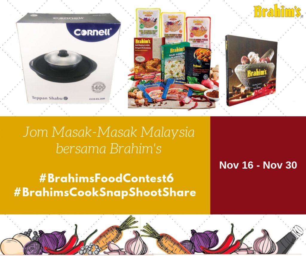 #BrahimsFoodContest6
