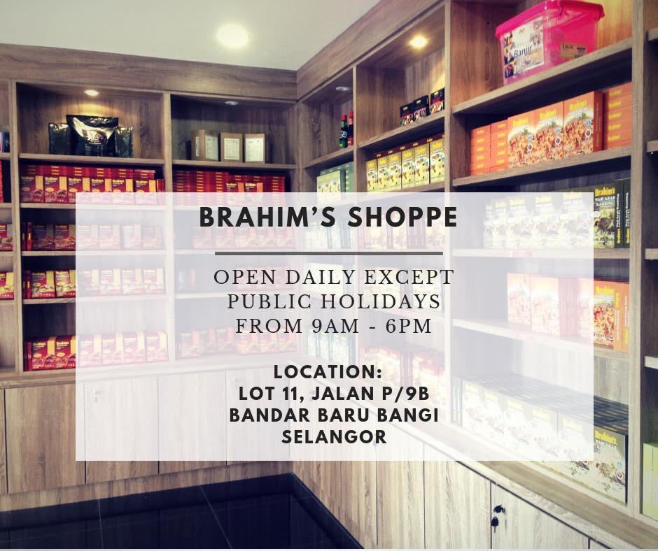 brahims shoppe