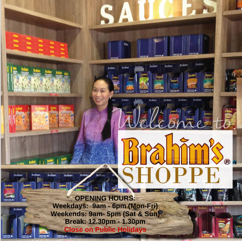 Copy of Brahims Shoppe