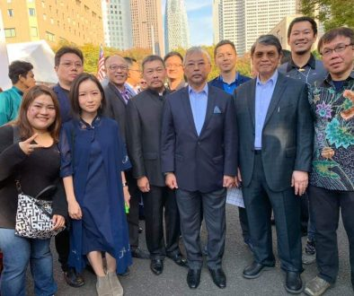Malaysia Fair 2019 Tokyo