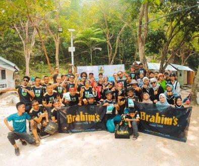 Xpedisi #16 Brahim's Outdoor - Aktiviti Pulau Perhentian 21-23 Sep 2019