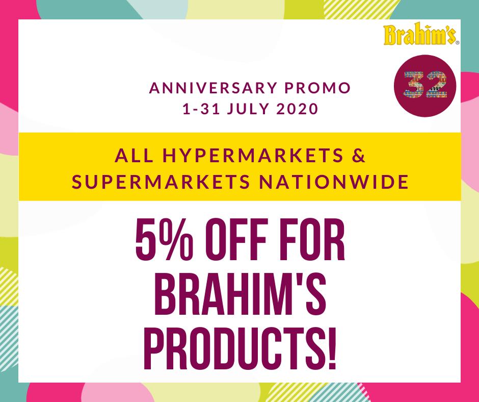 Brahim's Hypermarket