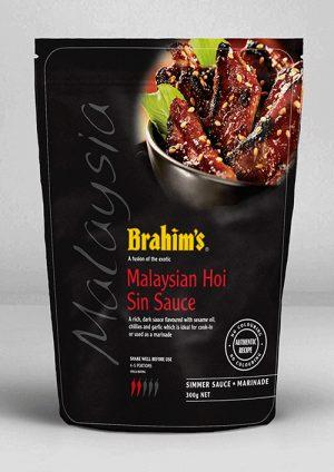 Malaysian Hoi Sin Sauce