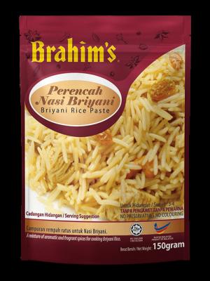 Briyani Rice Paste