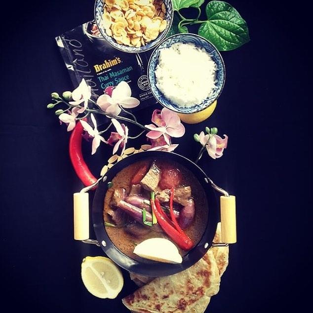 Thai Massaman Curry@aidaariati jpg