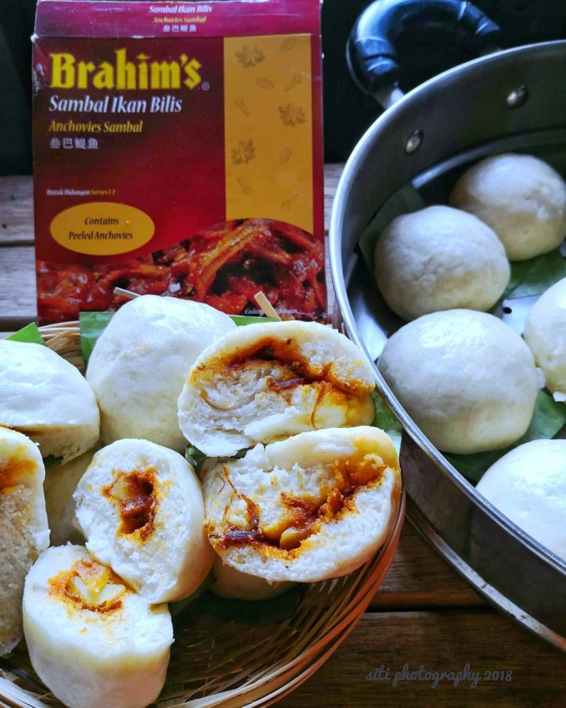 pau kampung@siti1505_kitchen